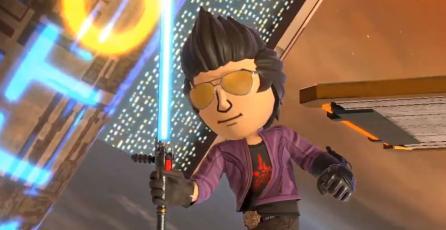 Travis Touchdown y Bomberman se unirán a <em>Super Smash Bros. Ultimate</em>