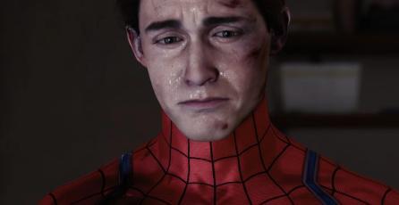 Amenazan a creativos de Insomniac Games por cambio del rostro de <em>Spider-Man</em>