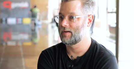 Fans creen que el director de <em>God of War</em> trabaja en un juego futurista