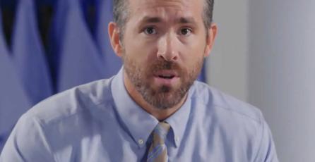 Mira el trailer de <em>Free Guy</em>, película donde Ryan Reynolds será un NPC