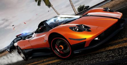 <em>Need for Speed Hot Pursuit</em> tendrá un remaster y debutará pronto