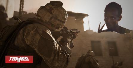 COD Modern Warfare ya superó los 250GB: Más de un SSD solo en el juego