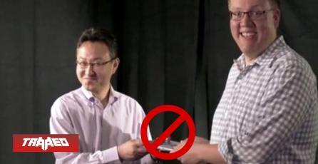 RUMOR: PS5 no te dejaría usar juegos prestados