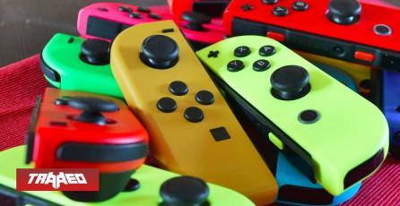 """Nintendo dice que El Joy-Con Drift """"No es un problema real"""""""