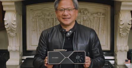 Nvidia advierte que escasez de GeForce RTX 3080 y 3090 durará hasta 2021