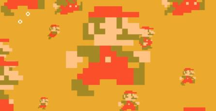 Usuarios reportan uso de trampas en <em>Super Mario Bros. 35</em>