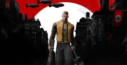 Colecciones de <em>Wolfenstein</em> y <em>Dishonored</em> llegarían a Xbox Series X|S
