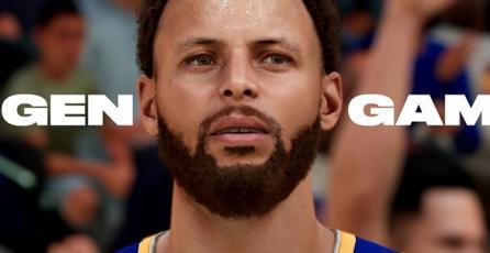 Muestran <em>NBA 2K21</em> corriendo en consolas next-gen y se ve increíble