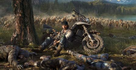<em>Days Gone</em>, <em>MediEvil</em> y más títulos se unieron a PlayStation Now