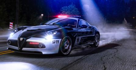 Checa los requisitos de <em>Need For Speed: Hot Pursuit Remastered</em> para PC