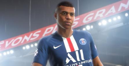 <em>FIFA 21</em> no te dejará llevar tu progreso del Modo Carrera a la siguiente generación