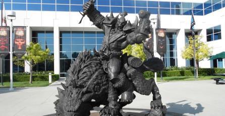 REPORTE: Activision cierra oficinas de Blizzard en Francia y Países Bajos
