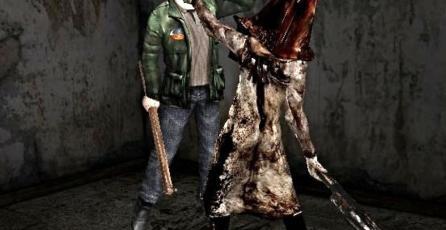 Lanzarán increíbles y aterradoras figuras de <em>Silent Hill 2</em>