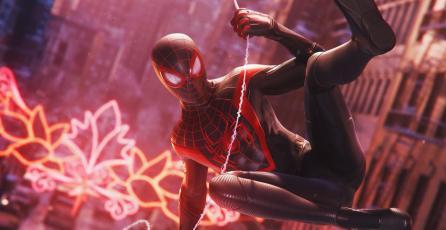 <em>Spider-Man: Miles Morales</em> tendrá una precuela, pero no será un videojuego