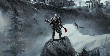 Estudio de <em>The Elder Scrolls Online</em> ya prepara una nueva IP AAA