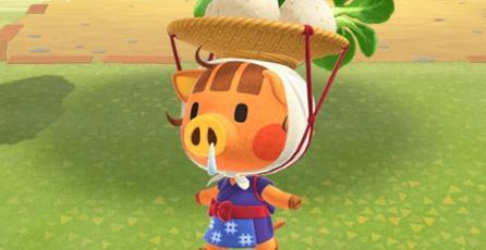 <em>Animal Crossing: New Horizons</em> ha inspirado a gamers a invertir en la bolsa