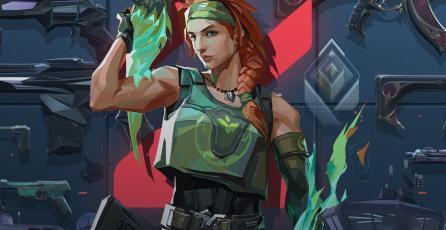 <em>VALORANT</em>: Riot Games presentó la primera imagen de la nueva agente