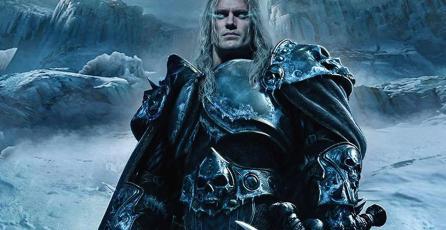 Directivo de Blizzard piensa en Henry Cavill para ser Arthas de <em>Warcarft</em>
