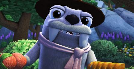 <em>Bugsnax</em> ya tiene fecha de estreno; será de los primeros juegos para PS5
