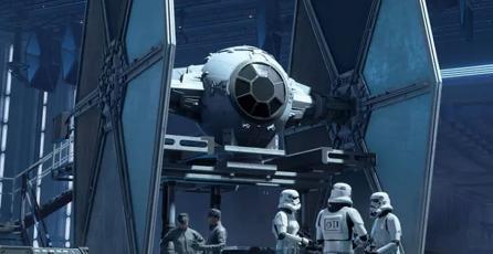¿<em>Star Wars: Squadrons</em> recibirá más contenido? EA lo revela