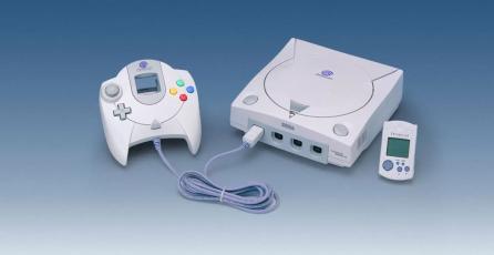 SEGA podría lanzar un Dreamcast mini, pero tardaría en llegar