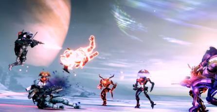 Destiny 2: Beyond Light - Tráiler de Armas y Equipamiento