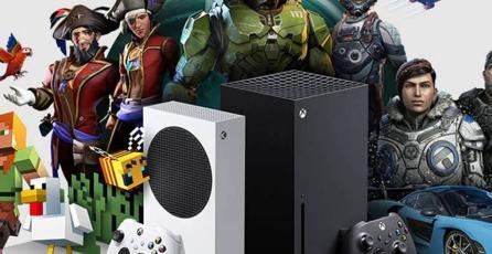 Xbox no descarta más juegos retrocompatibles para Series X|S