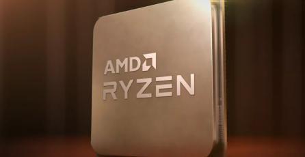 AMD anuncia el Ryzen 5900X y dice que es el mejor procesador para gaming