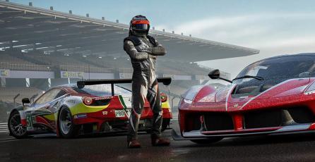 Xbox Game Pass: <em>Forza Motorsport 7 </em>llegó al servicio en Xbox One y PC