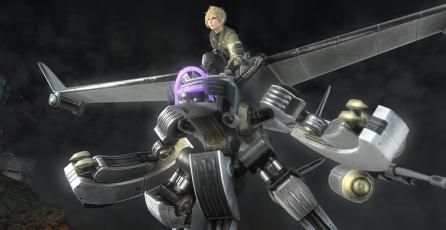 <em>Final Fantasy XIV</em> llegará a PlayStation 5 con varias mejoras