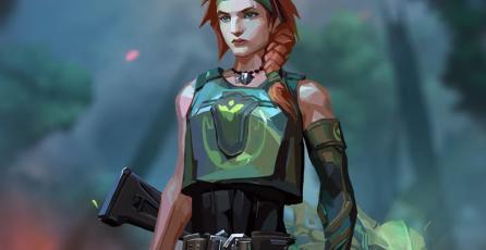Skye es la nueva agente de <em>VALORANT</em> y podrá curar a sus aliados