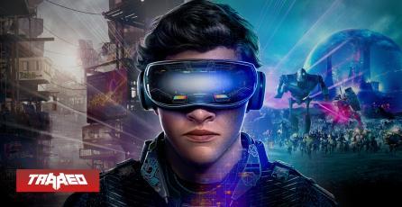 Confirman la historia de Ready Player Two como la secuela del popular libro