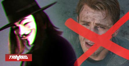 """""""Arruinó la cultura"""" Alan Moore en picada contra películas de superhéroes"""