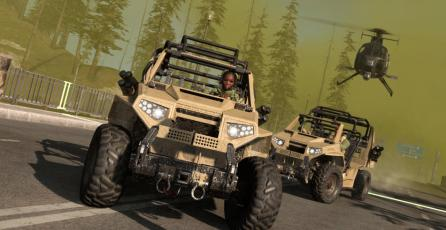 Activision pone fin a un molesto exploit de <em>Call of Duty: Warzone</em>