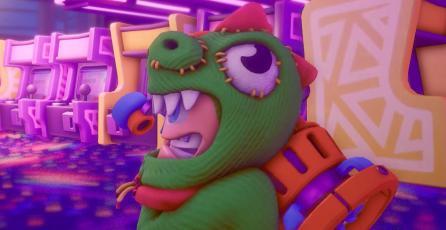 <em>Worms Rumble</em> ya tiene mes de lanzamiento y podrás jugarlo antes de su estreno