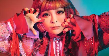 <em>Ninjala</em> tendrá una colaboración con la ídolo pop japonesa Kyary Pamyu Pamyu