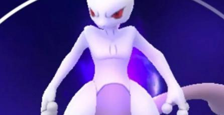 <em>Pokémon GO</em>: parece que Shadow Mewtwo regresará al juego y cualquiera podrá atraparlo