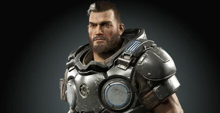 <em>Gears 5</em> recibirá a Gabe Diaz, de <em>Gears Tactics</em>, como personaje jugable
