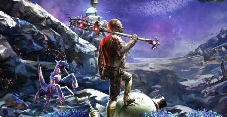 Dicen que Obsidian trabaja en un nuevo juego de <em>The Outer Worlds</em>