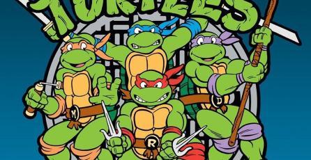Las Tortugas Ninja están de vuelta en el nuevo Battle Pass de <em>SMITE </em>