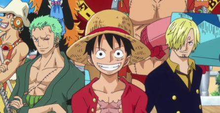 Amenazan a actores del nuevo doblaje latino de <em>One Piece</em>