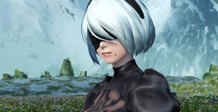 La colaboración de <em>NieR: Automata</em> y <em>Phantasy Star Online 2</em> llegará a Occidente