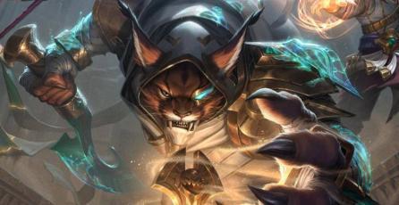 Riot estaría planeando un juego como <em>Among Us</em> del universo de <em>League of Legends </em>