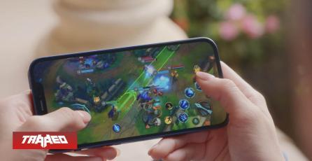 Adiós Fortnite: Apple presenta League of Legends para iOS en evento del iPhone 12