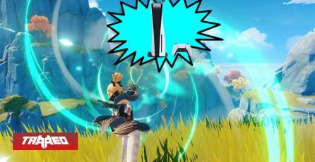 Genshin Impact confirma versión para PS5 pero no hay planes para Xbox