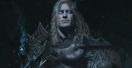 Henry Cavill se apunta a ser Arthas en una nueva película de <em>Warcraft</em>