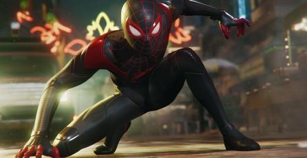 Revivirás los mejores momentos con el modo foto de <em>Spider-Man: Miles Morales</em>