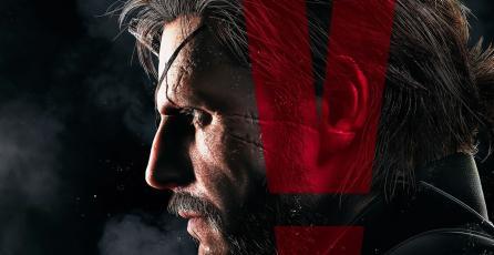 El desarme nuclear de <em>Metal Gear Solid V</em> en PS3 no fue legítimo