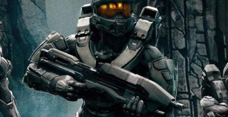 343i reafirma que <em>Halo 5</em> no llegará a PC en <em>The Master Chief Collection</em>