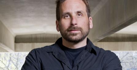 El nuevo juego del creador de <em>BioShock</em> está en una avanzada fase de producción